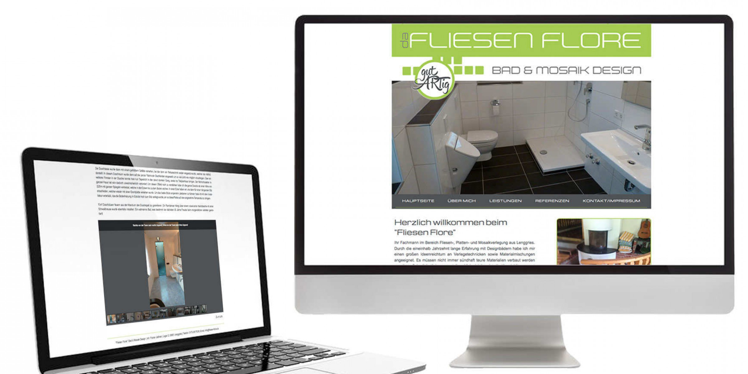 Webdesign Munchen Tegernsee Gmund Miesbach Bad Tolz Seo